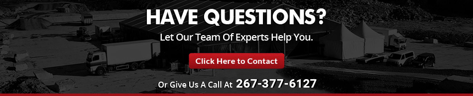 Have Questions? Let our Team of Experts Help You. Contact here, or give us a call at 800-634-8368