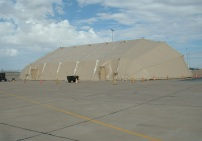 MilitaryPortableStructures