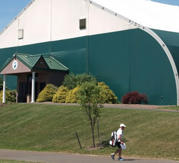 Sports Recreation Facilities Play Year Round Turf Court
