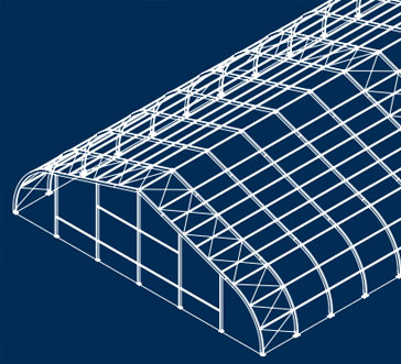 Tension Fabric Structures (TFS Series)