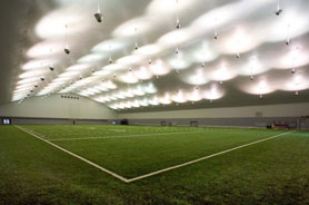 Philadelphia  Football Team Practice Facility
